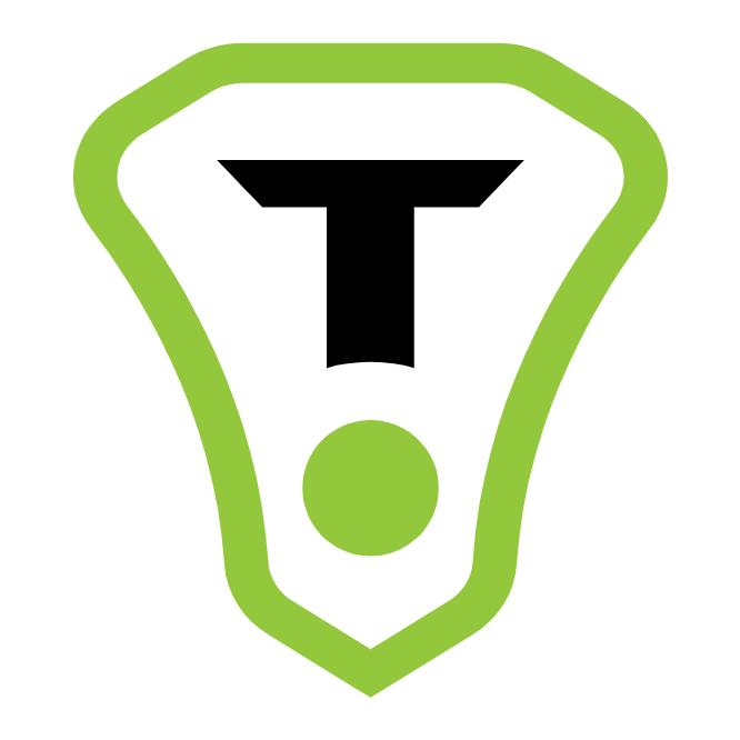 True Lacrosse Logo